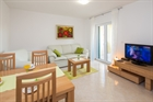 Apartment 1 (2+2 person)