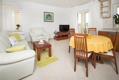 Appartamento 2 (2+2 persone)