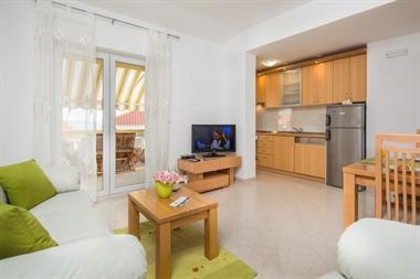 Appartamento 3 (2+2 persone)